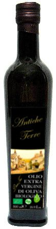 Antiche Terre Extra Virgin Olive Oil Donna Tina