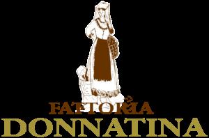 Logo Donna Tina