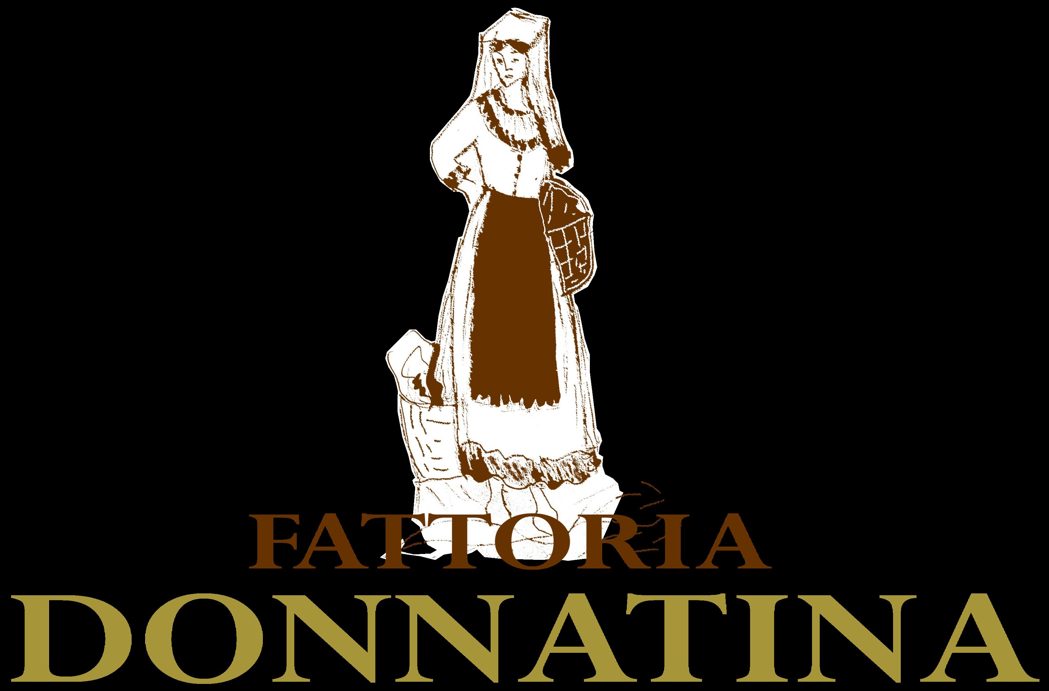 Logo Fattoria Donna Tina